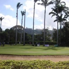 18 HOYOS POR LA EDUCACIÓN en Valle Arriba Golf Club